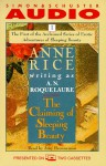 The Claiming of Sleeping Beauty (Audio) - A.N. Roquelaure, Anne Rice
