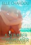 A Summer to Remember - Elle Chardou