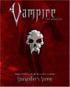Vampire: The Requiem Storyteller's Screen - White Wolf Publishing