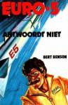 Euro-5 antwoord niet - Bert Benson