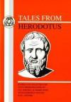 Tales from Herodotus - Aubrey de Sélincourt