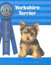 Yorkshire Terrier - Muriel P. Lee, Isabelle Francais, Carol Ann Johnson, Bernd Brinkmann