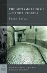 Metamorphosis and Other Stories (Barnes & Noble Classics Series) - Franz Kafka, Jason Baker