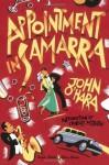 Appointment in Samarra (Penguin Classics Deluxe Editio) by O'Hara, John (2013) Paperback - John O'Hara