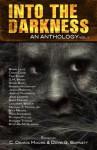 Into the Darkness: An Anthology (Volume 1) - C. Dennis Moore, Brian Lillie, Stephen McQuiggan, Gerard Houarner