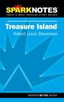 Treasure Island (SparkNotes Literature Guide) - Robert Louis Stevenson, Brian Phillips, John Henriksen