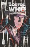 Doctor Who: Prisoners of Time #5 - Scott Tipton, David Tipton, Philip Bond, Francesco Francavilla