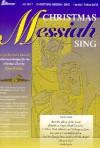 Christmas Messiah Sing [With CD] - Georg Friedrich Händel, Tom Fettke