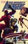 The Mighty Avengers, Vol. 3: Secret Invasion Book 1 - Brian Michael Bendis, Alex Maleev, Khoi Pham, John Romita Jr.