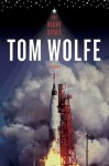 The Right Stuff - Tom Wolfe