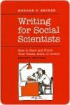 Writing for Social Scientists - Howard S. Becker, Pamela Richards