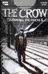 The Crow: Skinning The Wolves #1 - James O'Barr, Jim Terry