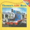 Thomas's ABC Book - Kenny McArthur, David Mitton, Terry Permane