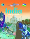India: Come on a Journey of Discovery - Elaine Jackson, John Kenyon, Linda Pickwell