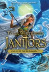 Janitors, Book 3: Curse of the Broomstaff - Tyler Whitesides