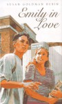 Emily in Love - Susan Goldman Rubin