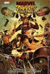Marvel Zombies Destroy! - Frank Marraffino, Peter David, Mirco Pierfederici, Al Barrionuevo