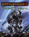 Battletech Techmanual (Classic Battletech) - Catalyst Game Labs