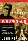 Hoodwinked (Audio) - John Perkins, David Ackroyd