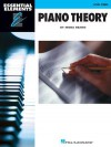 Essential Elements Piano Theory - Level 3 - Mona Rejino