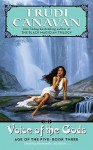 Voice of the Gods: Age of the Five Gods Trilogy #3, The - Trudi Canavan