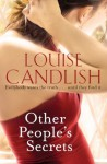 Other People's Secrets - Louise Candlish