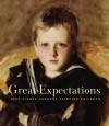 Great Expectations: John Singer Sargent Painting Children - Barbara Dayer Gallati, Erica E. Hirshler, Richard Ormond