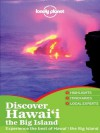 Lonely Planet Discover Hawaii the Big Island (Travel Guide) - Lonely Planet, Luci Yamamoto, Conner Gorry