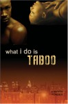 What I Do Is Taboo - Yonder