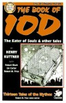 The Book of Iod: Ten Tales of the Mythos - Henry Kuttner, Robert Bloch, Robert M. Price, Lin Carter, Earl Geier