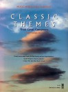 Classic Themes from Great Composers: Clarinet: Intermediate [With CD (Audio)] - Hal Leonard Publishing Company