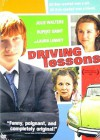 DVD: Driving Lessons - NOT A BOOK
