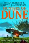 Hunters Of Dune (Dune Chronicles, #7) - Brian Herbert, Kevin J. Anderson