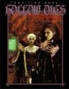 Tradition Book: Hollow Ones - Angel McCoy, Tadd McDivitt
