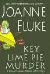 Key Lime Pie Murder - Joanne Fluke