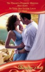 The Tycoon's Pregnant Mistress / To Tame Her Tycoon Lover - Maya Banks, Ann Major