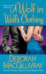A Wolf in Wolf's Clothing - Deborah MacGillivray