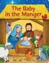 The Baby in the Manger - Allia Zobel Nolan