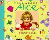 All About Alice - Penny Dale