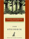 Travels with Charley: In Search of America (MP3 Book) - John Steinbeck, Gary Sinise