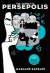 The Complete Persepolis (Library) - Marjane Satrapi