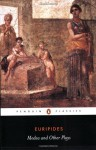 Medea and Other Plays - Euripides