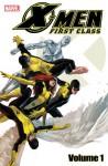 X-Men First Class - Volume 1 - Jeff Parker, Roger Cruz, Paul Smith, Kevin Nowlan