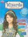 Wizards Of Waverly Place Party Planner - Modern Publishing, Walt Disney Company, First