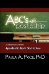 The ABC's of Apostleship: An Introductory Overview - Paula A. Price