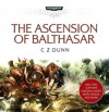 The Ascension of Balthazar - C.Z. Dunn