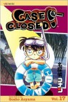 Case Closed, Vol. 17: Time for Trouble - Gosho Aoyama