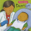 Dentist (First Time) - Jess Stockham