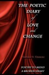 The Poetic Diary of Love and Change - Clarissa O Clemens