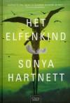 Het elfenkind - Sonya Hartnett, Karin Breuker